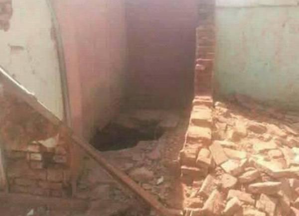 وفاة معلمة إثر سقوطها في مرحاض