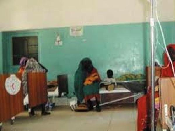 أرقام مفزعة عن سوء التغذية الحرج والأوضاع الصحية في السودان