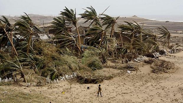 """حقائق مخيفة عن آثار """"التغيرالمناخي"""" على السودان(1)"""