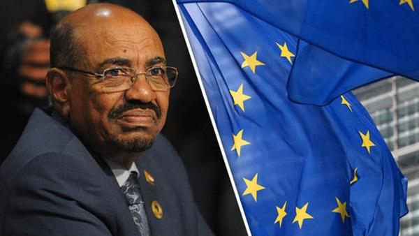 19 خبيرا أوروبيا بالخرطوم للتباحث مع الحكومة والقوى السياسية