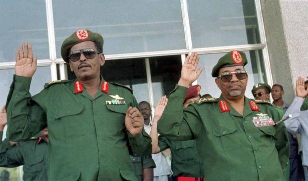 السودان التحقيق مع نائب البشير حول مجزرة ضباط 28 رمضان صحيفة التغيير السودانية اخبار السودان