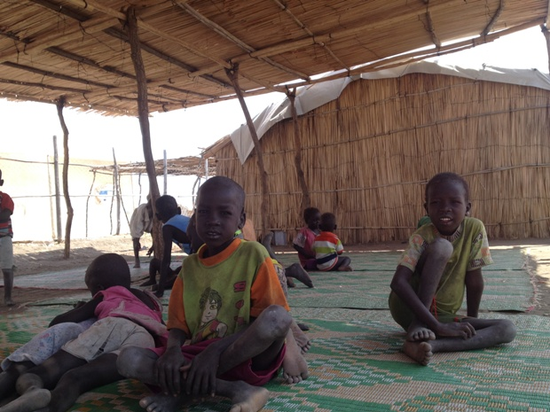 قصة الطفلة ابيول مشهد من مأساة أطفال جنوب السودان