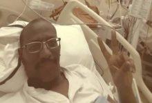 صورة وليد يحارب سرطان الجسد بعافية الروح وسند الحبيبة!