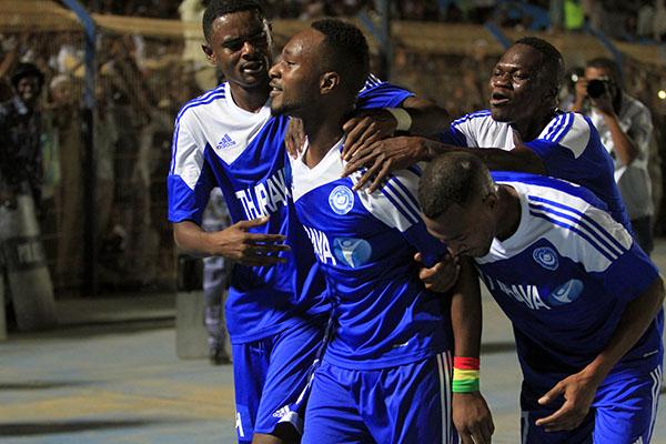 """الهلال يتأهل إلى دورى المجموعات فى البطولة الافريقية على حساب بطل """"موريشسص"""""""