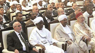 Photo of شكراً الحركة الإسلاموية السودانية..الدرس مفهوم !!