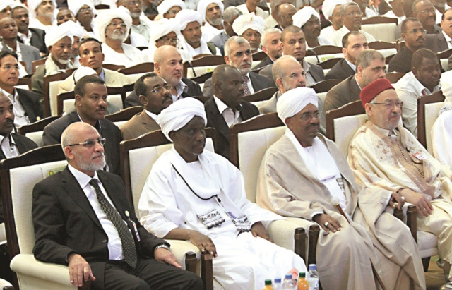 اقتصادية أمريكية ترهن استفادة السودان من رفع العقوبات بالإزالة من قائمة الارهاب