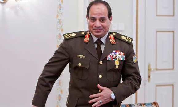 السيسي: أقول للأشقاء في اثيوبيا والسودان مصر لا تتآمر على أحد