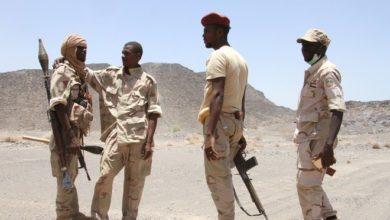 Photo of نيويورك تايمز تكشف معلومات خطيرة عن تجنيد السودانيين للحرب في اليمن