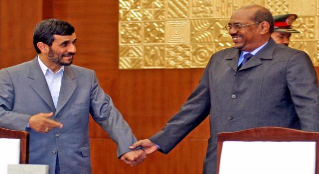 منظمة بريطانية تشتبه في انتهاك السودان للعقوبات الدولية
