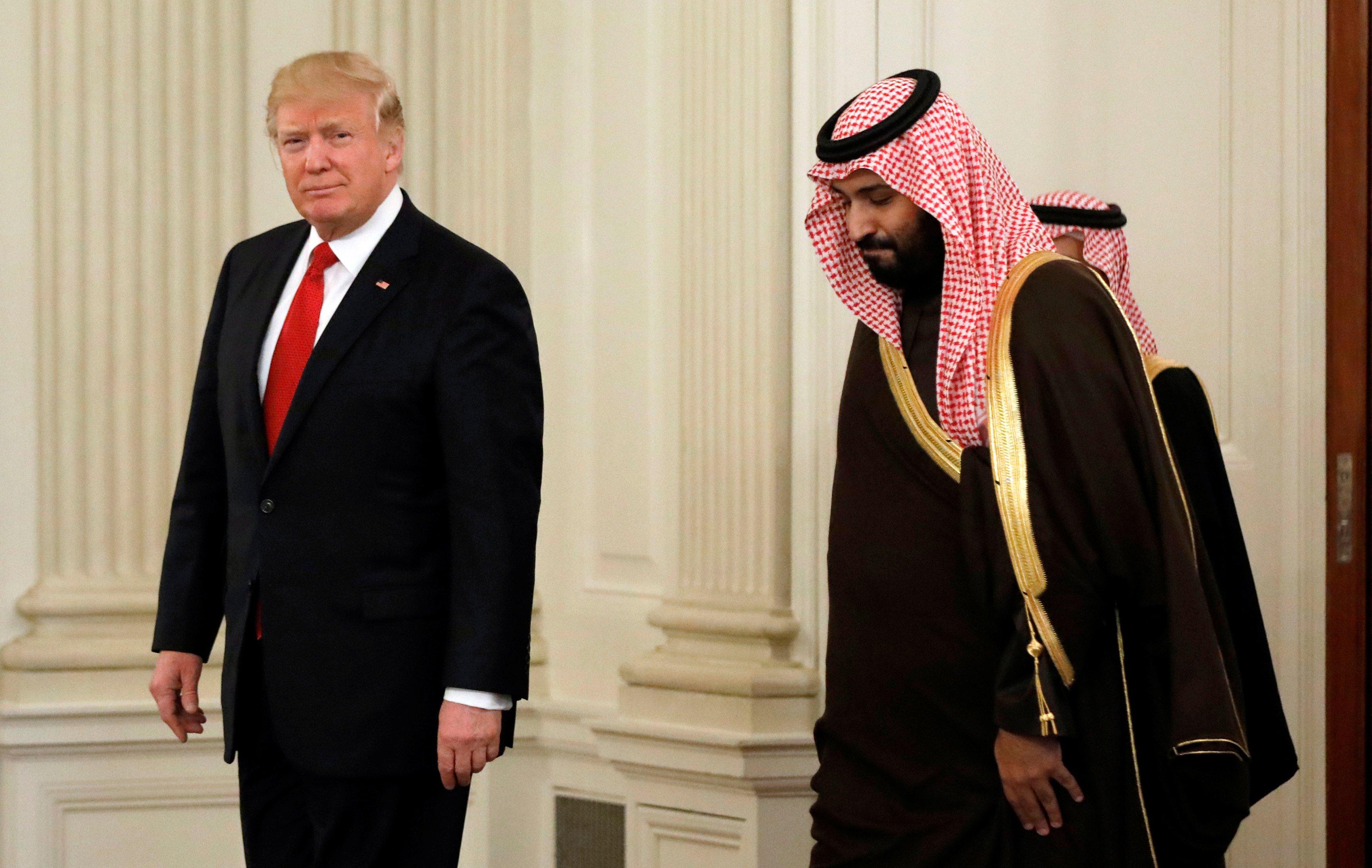 غندور يكشف مطالب الرياض للخرطوم للمساعدة في رفع العقوبات الأمريكية