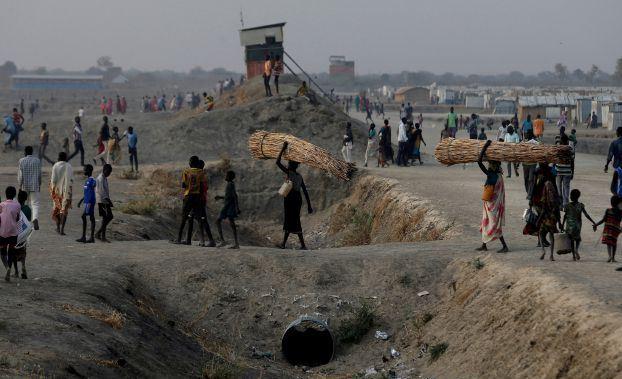 الأمم المتحدة: مقتل 82 عامل إغاثة بجنوب السودان في 3 سنوات