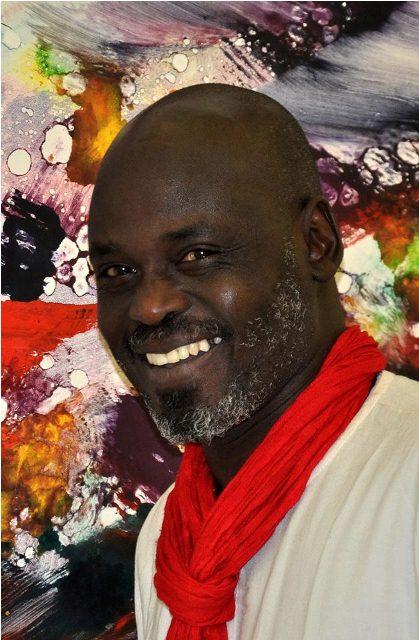 """الروائى عبدالعزيز بركة ساكن يفوز بجائزة """"سين"""" للأدب بسويسرا"""