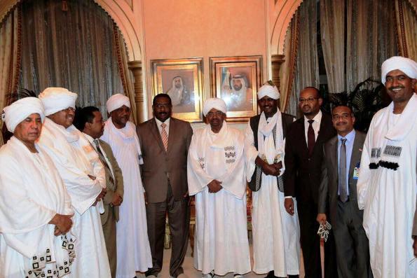 اتحاد الصحفيين السودانيين يطالب بطرد زملائهم المصريين من الخرطوم
