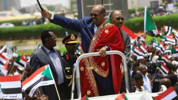 الحكومة تصرف علي بحث يزعم أن السودان مهبط التوراة