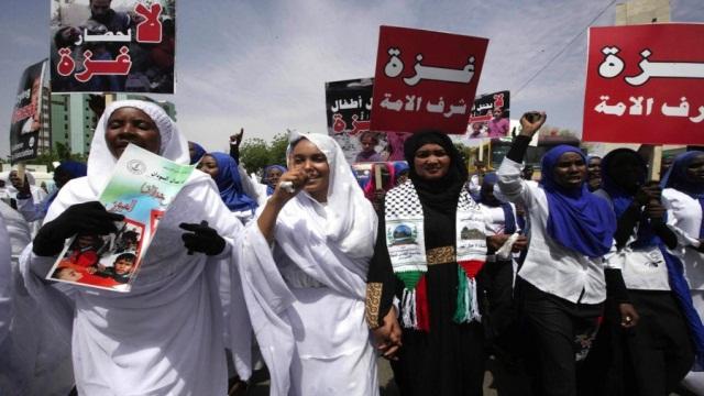 ما حقيقة الرغبة السودانية بعلاقات مع إسرائيل؟