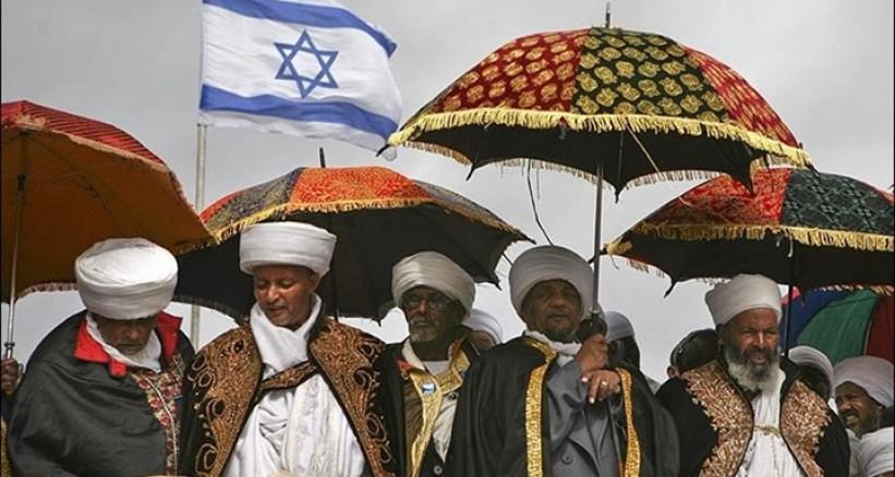الموساد بنى قرية سياحية في السودان لتهريب يهود إثيوبيا