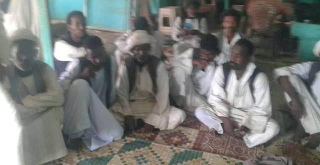 """مؤتمر البجا """"المشارك فى السلطة"""" يتهم الامن بعرقلة انشطته فى شرق السودان"""