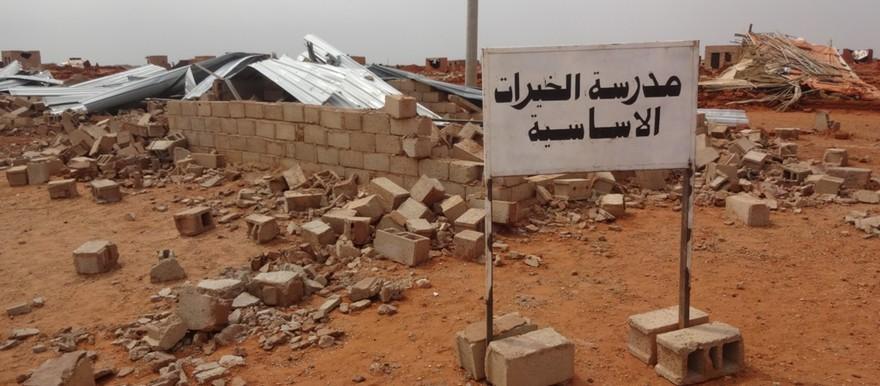 10 مليون طفل سوداني يتبرزون في العراء