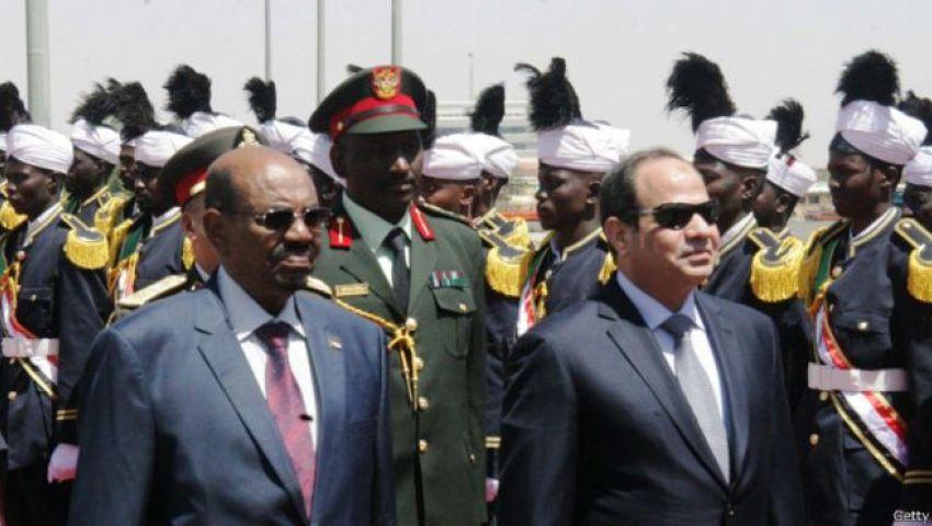 السودان يمنع البعثة  التعليمية المصرية من العودة الى القاهرة