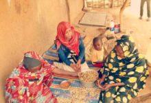 صورة آيات الناشطة الجوالة .. ترفع راية الدفاع عن حقوق النساء