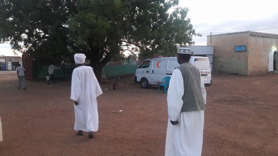 مآسي الكوليرا من ولاية النيل الأبيض-شاهد الفيديو والصور