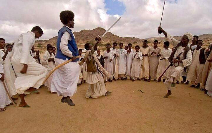 """احزاب بشرق السودان ترفض المشاركة وتلوح """"بتقرير المصير"""""""