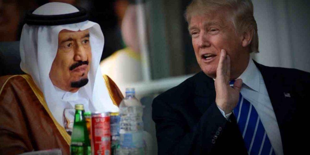 """ضغوط واشنطن بكرت الجنائية تمنع مشاركة البشير في """"قمة الرياض"""""""