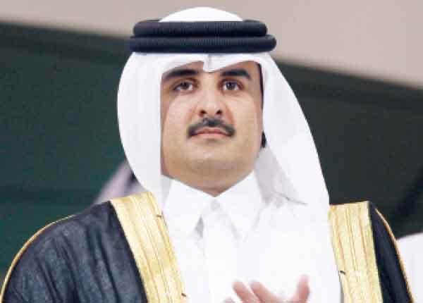 """تصريحات بابعاد الدوحة لسفرء خليجيين وقطر تؤكد """" تهكير """" موقع وكالتها الرسمية"""