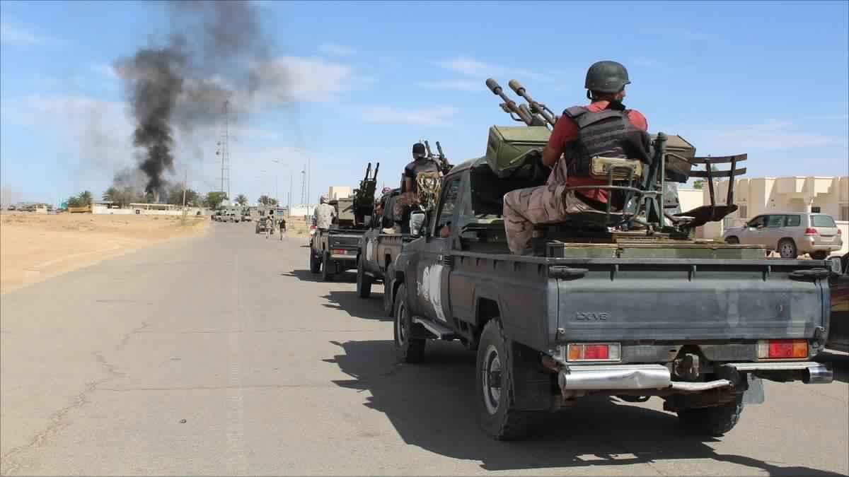 تقرير يكشف تورط الخرطوم في تسليح مقاتلين  بجنوب السودان وليبيا والكنغو ومالي