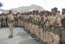 Photo of حمدوك يكشف عن عدد القوات السودانية في اليمن
