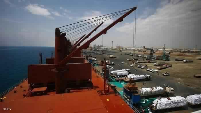 ضبط حاوية مخدرات جديدة بميناء بورتسودان
