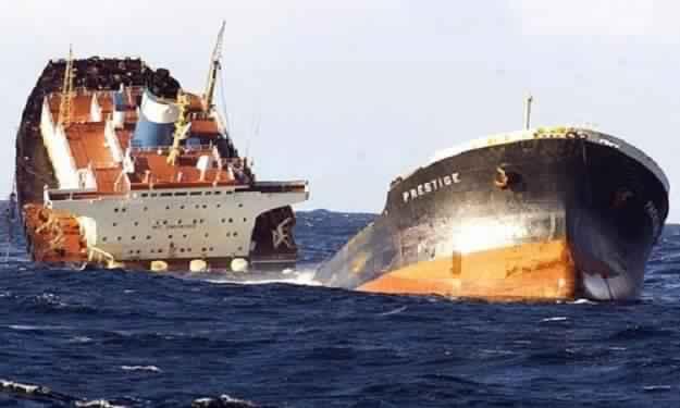تحقيق يكشف عن أسباب غرق  الباخرة كابتن سالم  بميناء سواكن
