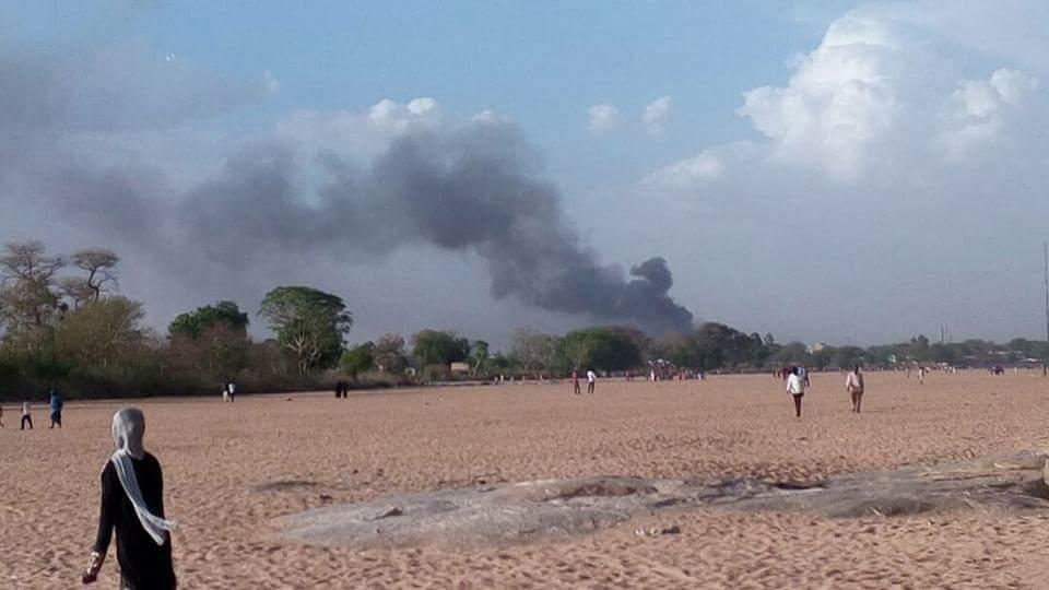 """"""" يوناميد """" تحذر من نتائج وخيمة على السلام في دارفور"""