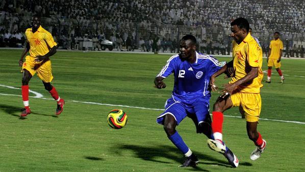 الهلال والمريخ في مواجهات مهمة اليوم في البطولة الأفريقية