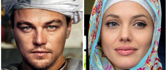 قطر تنفى والسودان يؤكد : هل ستحط انجلينا جولي رحالها فى السودان؟