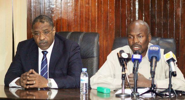 """"""" فيفا"""".. إعادة انتخابات الاتحاد أم تجميد السودان دولياً؟"""