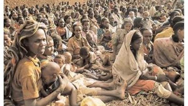 أديس أبابا تحذر من نفاد غذاء الطوارئ وتطلب مليار دولار لاغاثتها
