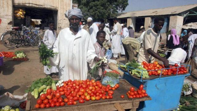 ضد العقوبات الاقتصادية علي الشعب السوداني