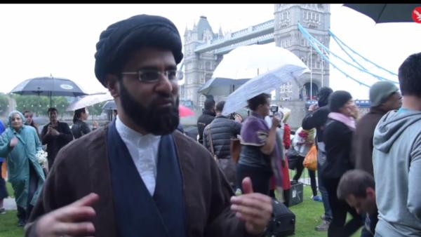 130 إماماً يرفضون أداء صلاة الميت على منفذي هجمات لندن