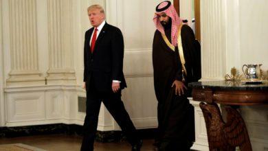 Photo of بعد حملة ضغط إسرائيلية سعودية ترامب يقرر رفع العقوبات عن السودان اليوم