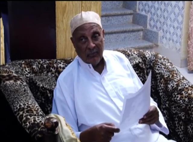 وفاة الشاعر السوداني المخضرم حسين بازرعة عن ثلاثة وثمانون عاماً