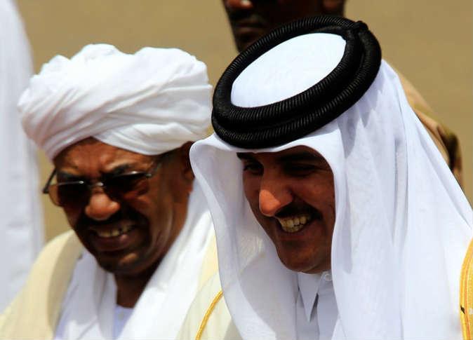 """السعودية والبحرين والإمارات واليمن ومصر تقطع العلاقات مع قطر لـ""""دعمها الإرهاب وزعزعة استقرار المنطقة"""""""