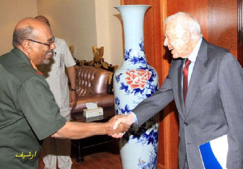 مفاوضات بين الفرقاء السودانيين في أمريكا قُبيل القرار بشأن العقوبات