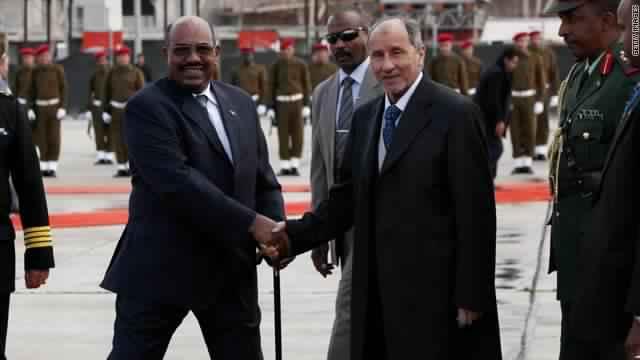أزمة دبلوماسية بين ليبيا والسودان