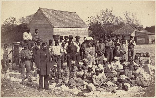 الجذور الاجتماعية للعنصرية في السودان