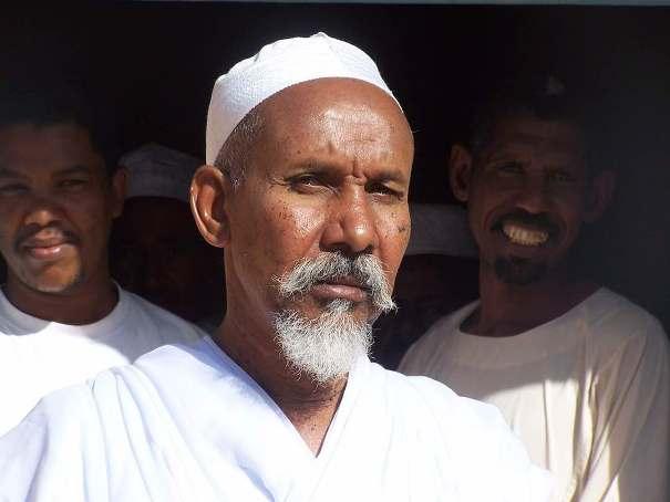حلة الشيخ…. وكان السودان فرساً من الياقوت