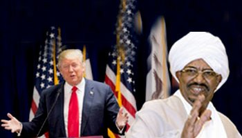 منظمة أمريكية تحذر من رفع العقوبات عن نظام الخرطوم