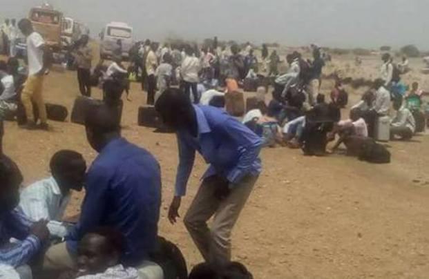 الجامعات السودانية تفرخ الفرز الجهوي والاثني وتغذي العنصرية