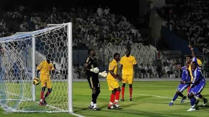 كواليس أزمة الكرة السودانية ..الفيفا يتمسك بشروطه..القصر الجمهوري يتدخل