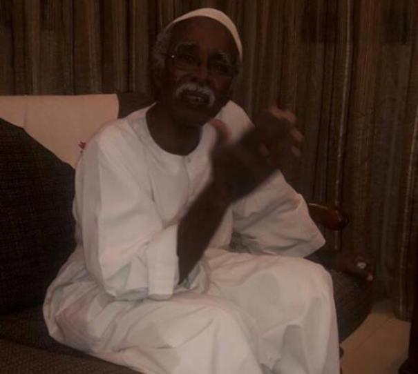 بروفسور محمد الامين التوم: نتيجة الشهادة السودانية المعلنة ليست حقيقية!